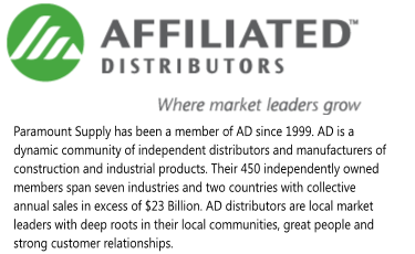 Affiliated Distributors Information